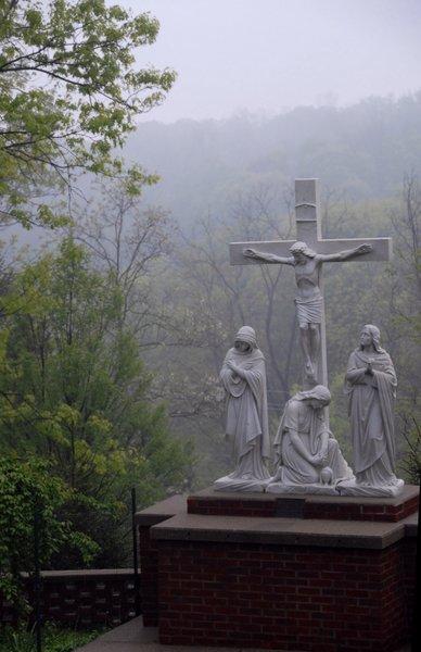 Prayers For A Blessed Lenten Journey St Anthony Shrine
